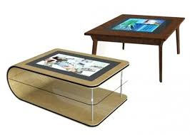 touch screen coffee table photo gallery of touchscreen coffee table viewing 5 of 15 photos