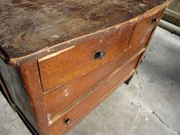 Upcycle Laminate Furniture - how to remove wood veneer from furniture decor adventures