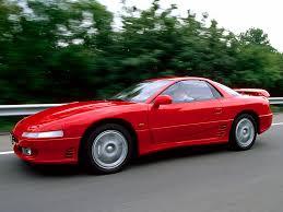 mitsubishi 1990 mitsubishi 3000 gt specs 1990 1991 1992 1993 autoevolution