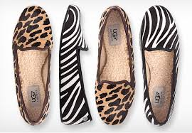 ugg womens alloway shoes zebra tsue that s what she said 2012