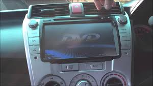 urdu reveiw of honda city 2009 15 oem indash navigation unit by