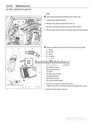 audi a4 b6 b7 repair manual 2002 2008 excerpt brake tire