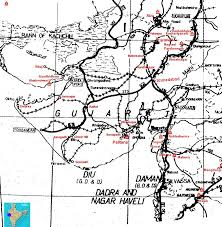 5 Train Map Jain World