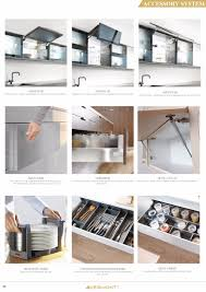 australia custom flat pack shaker door kitchen cabinet kitchen