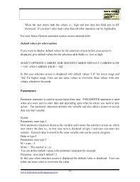 Sap Abap Resume Format Sap Abap Support By Bob Panic Www Rockstarconsultinggroup Com