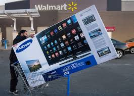 Living Well Network Deals by Walmart U0027s Black Friday Samsung Tv Deal Is Insane U2014 And Sales Are
