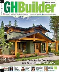 green home builders green home builder magazine features nwx northwest crossing
