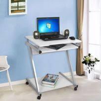 ordinateur de bureau pas cher carrefour carrefour home bureau avec cases de rangement h14 0368 pas