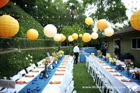 outside wedding table decorations stylish outdoor wedding table
