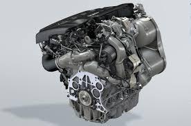 old diesel volkswagen volkswagen unveils 272 hp 2 liter diesel engine and 10 speed dsg