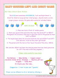 product categories baby shower games u2013