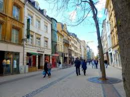 bureau center luxembourg shopping and tourism in the center luxembourg city area