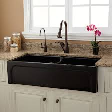 Lowes Apron Front Sink by Farm Sinks For Kitchens Kenangorgun Com