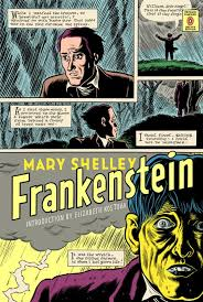 Seeking Frankenstein Frankensteinia The Frankenstein The Covers Of Frankenstein