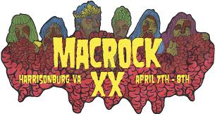 macrock xx u2013 april 7th u0026 8th 2017 bands