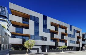 Architecture The Maze Apartments By CHT Architects Australian - Apartment facade design