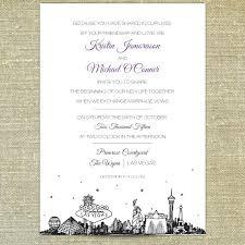 wedding invitations las vegas las vegas wedding invitation ideas wedding invitations is