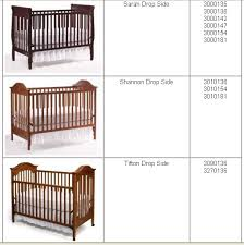 Graco Convertible Crib Recall Recall 200 000 Graco And Simplicity Cribs Life360 The