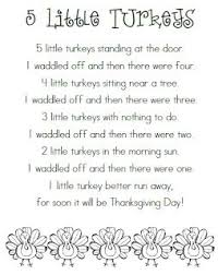 five turkeys thx giving happy thanksgiving