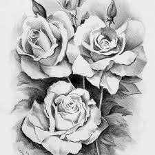 rose tattoo tattoo collection page 165