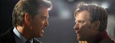 Ghostwriter Movie 6 Movie Clips From Roman Polanski U0027s Ghost Writer Starring Ewan
