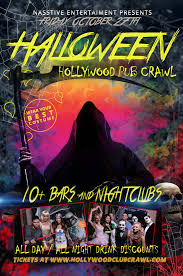 can you refund halloween horror nights tickets hollywood friday halloween costumed pub crawl tickets st