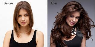 clip in hair extensions before and after crisace crisace hair extensions information crisace