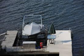 best decking material for boat dock pier ballofspray water ski forum