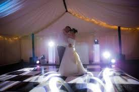 wedding backdrop hire northtonshire blacktiedj wedding dj hire professional wedding disco experts
