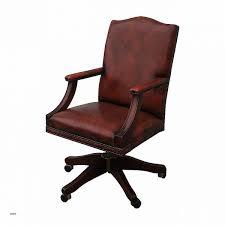 fauteuil bureau vintage bureau fauteuil de bureau cuir marron luxury fauteuil de bureau