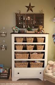 Storage Bookshelves With Baskets by Cheap Dresser Turned Cute Toy Storage Shelves Luke Pinterest