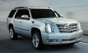 gas mileage for cadillac escalade cadillac escalade hybrid
