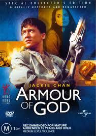 armour of god 1986 posters u2014 the movie database tmdb