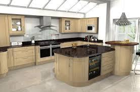 Kitchen Cad Design by Tag For Kitchen Room Design 3d Nanilumi