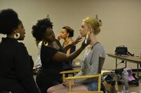 makeup artist school nc classes