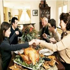 the meaning of the thanksgiving for the family how to