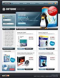 templates for blogger for software zen cart template software online store 750 best price zen cart