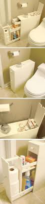 ideas for bathroom storage in small bathrooms 83 best pedestal sink storage solutions images on