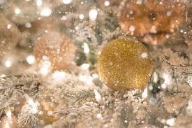 christmas tree decorations snow u2014 bossfight