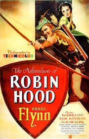 The Light In The Forest Movie The Adventures Of Robin Hood 1938