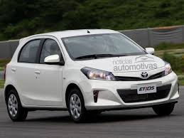 toyota new model car etios new model 2017 autocarwall