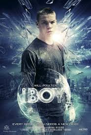 iboy movie poster movie poster land pinterest movie