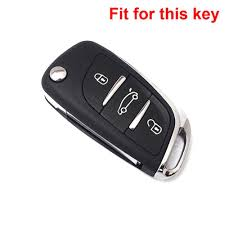 lexus key replacement shell cover automan car styling handsewn remote key cover protector case