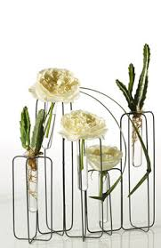 Test Tube Flower Vases Discount Vases Containers U0026 Bowls Save On Crafts