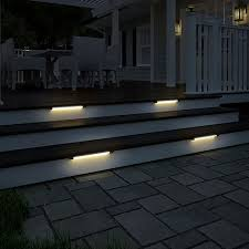 Kichler Step Lights Professional Landscape Lighting Techniques