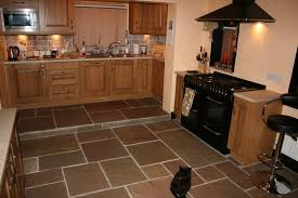 Types Of Kitchen Flooring Flooring Options Kitchen Flooring Types Pros And Cons Wood Floors