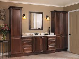 Bathroom Storage Cabinets Floor Well Suited Tall Linen Cabinet U2014 The Homy Design