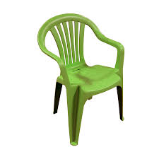Stacking Dining Chairs by Shop Adams Mfg Corp Green Resin Stackable Patio Dining Chair At