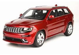 jeep cherokee toy top marques 1 18 jeep grand cherokee srt8 audi quattro sport