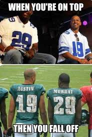 Dallas Cowboys Funny Memes - ideal the 25 funniest memes from cowboys eagles merciless ripping